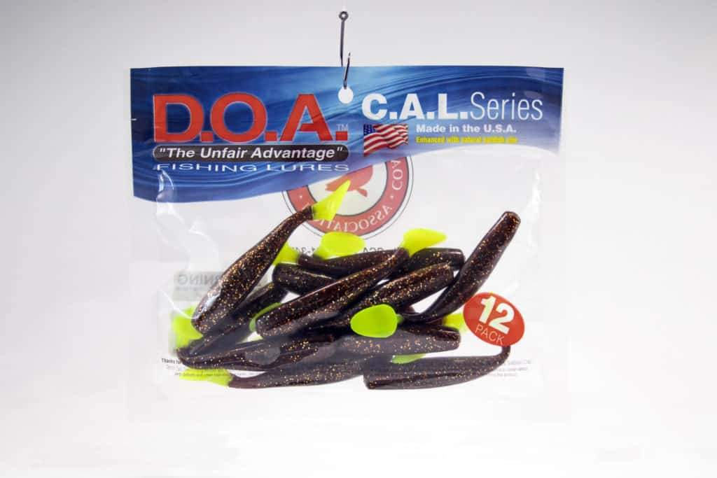 D.O.A Fishing Lures