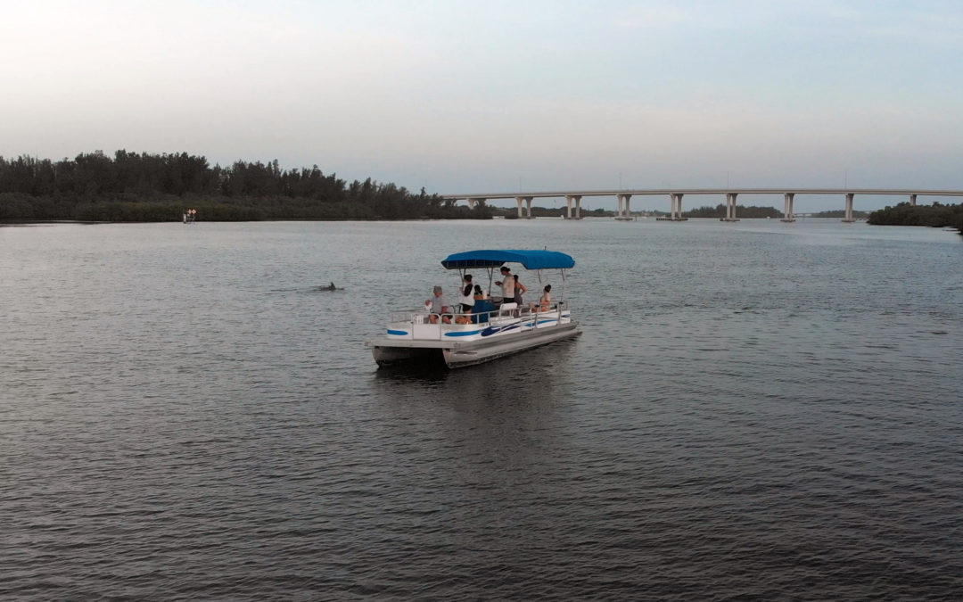 Get the Best View of Vero Beach on a Private Sightseeing Cruise